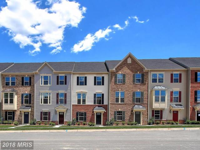8224 Seaworthy Way, Baltimore, MD 21222 (#BC10135134) :: Blackwell Real Estate