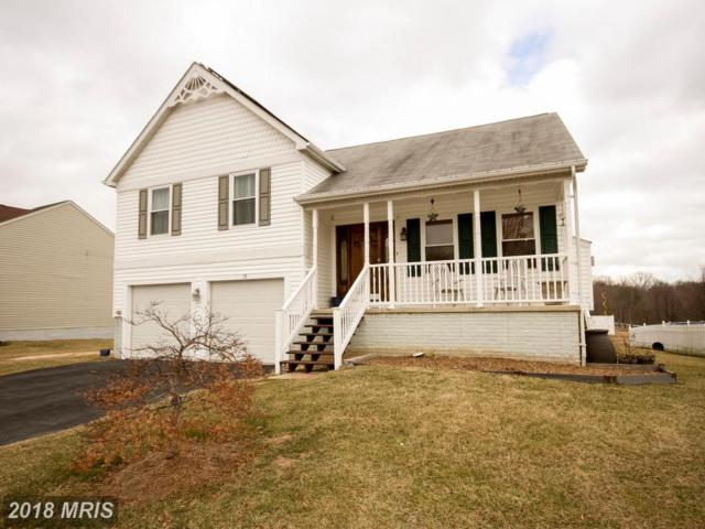 22 Oldfield Court, Baltimore, MD 21220 (#BC10135378) :: Pearson Smith Realty