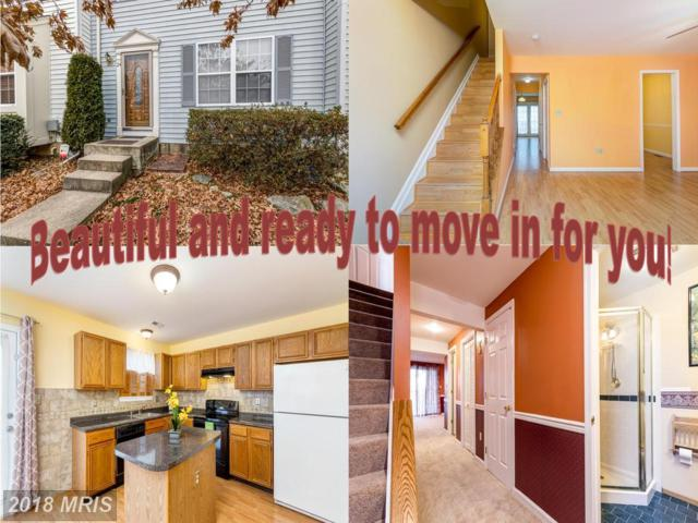 24 Black Oak Court, Reisterstown, MD 21136 (#BC10135465) :: Pearson Smith Realty