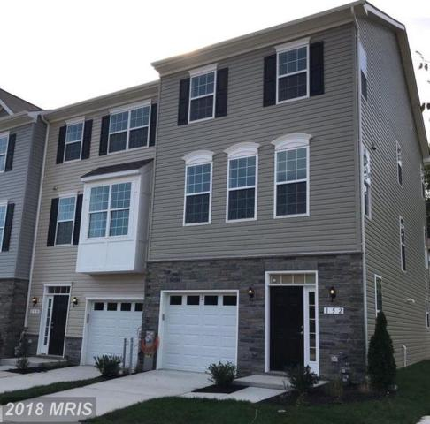 152 Amelia Way Lot 24, Owings Mills, MD 21117 (#BC10135706) :: Pearson Smith Realty
