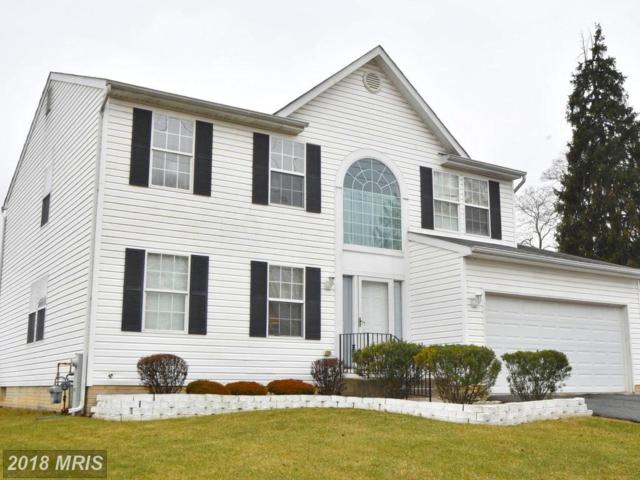 4303 Silver Spring Road, Perry Hall, MD 21128 (#BC10135952) :: The Dailey Group