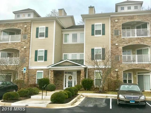 300 Wyndham Circle K, Owings Mills, MD 21117 (#BC10136253) :: Pearson Smith Realty