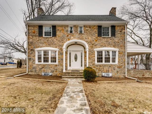 8906 Greens Lane, Randallstown, MD 21133 (#BC10136564) :: Pearson Smith Realty
