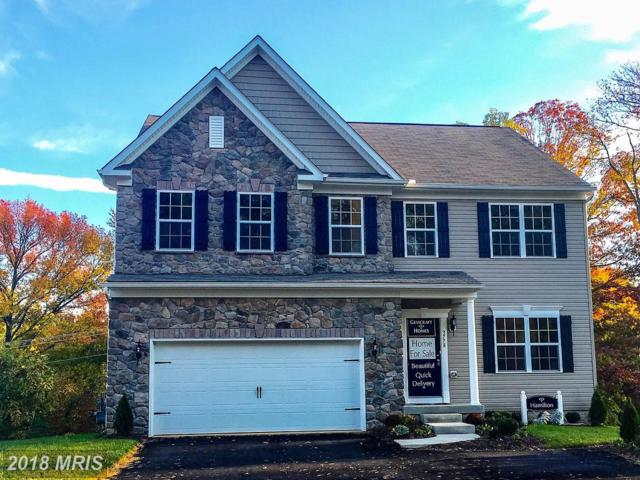 4121-23 Baker Lane A, Nottingham, MD 21236 (#BC10137054) :: Pearson Smith Realty