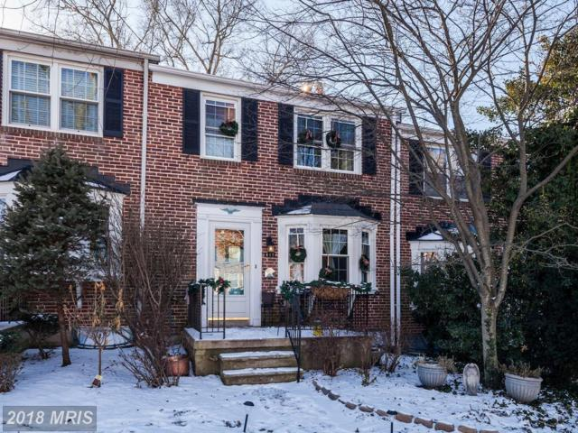 417 Old Trail Road, Baltimore, MD 21212 (#BC10137300) :: The Bob Lucido Team of Keller Williams Integrity