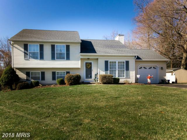342 Stafford Drive, Catonsville, MD 21228 (#BC10137361) :: The Bob Lucido Team of Keller Williams Integrity