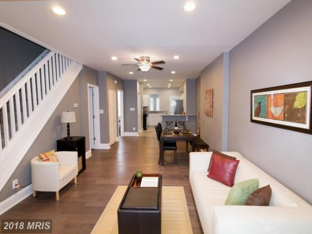 1743 Portship Road, Baltimore, MD 21222 (#BC10137829) :: Pearson Smith Realty