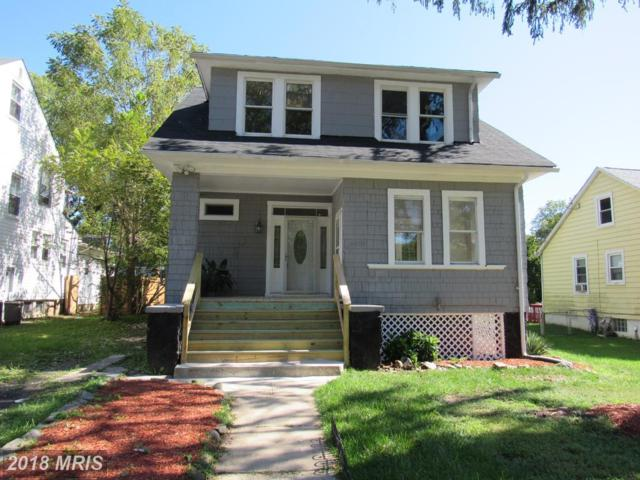 5408 Gwynndale Avenue, Baltimore, MD 21207 (#BC10137892) :: RE/MAX Advantage Realty