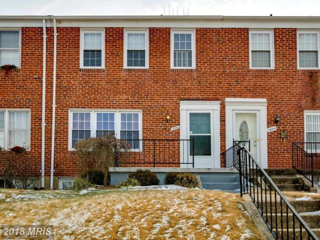 1906 Edgewood Road, Towson, MD 21286 (#BC10138055) :: The Dailey Group