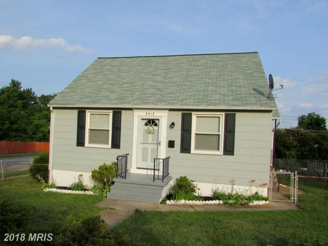3413 Gaither Road, Baltimore, MD 21244 (#BC10138288) :: Pearson Smith Realty