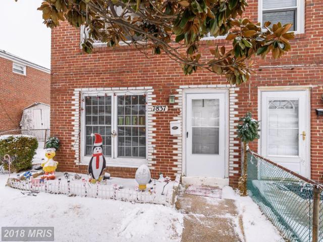 7837 St Bridget Lane, Baltimore, MD 21222 (#BC10138963) :: Town & Country Real Estate