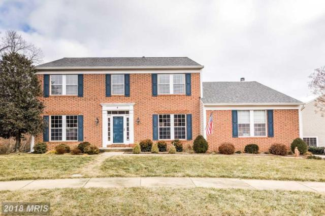 4 Seaberry Court, Lutherville Timonium, MD 21093 (#BC10139270) :: The Savoy Team at Keller Williams Integrity