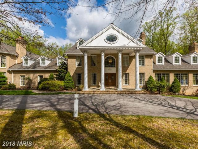 2304 Tufton Ridge Road, Reisterstown, MD 21136 (#BC10140127) :: The Dailey Group
