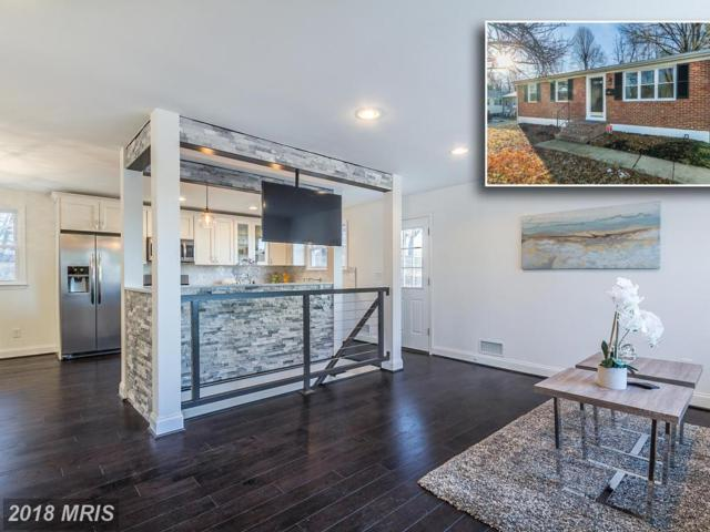 18 Chestnut Hill Lane W, Reisterstown, MD 21136 (#BC10140264) :: The Dailey Group