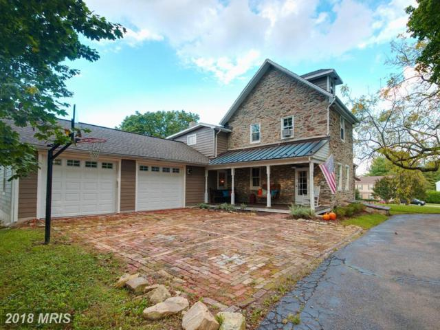 1102 Dulaney Gate Circle, Cockeysville, MD 21030 (#BC10140466) :: The Dailey Group