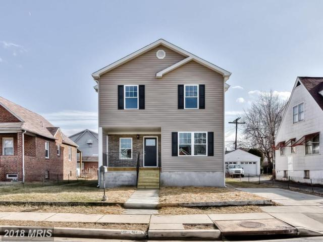 7011 Brentwood Avenue, Dundalk, MD 21222 (#BC10141012) :: The Gus Anthony Team