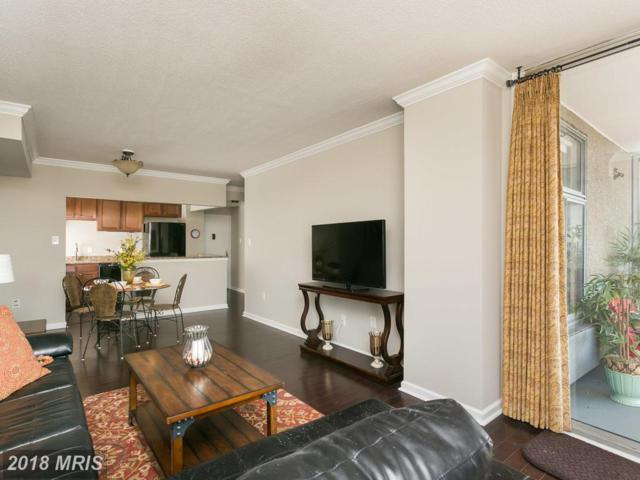 28 Allegheny Avenue #1102, Towson, MD 21204 (#BC10144233) :: The Miller Team