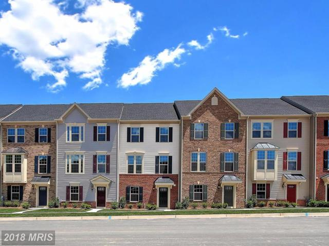 10123 Campbell Boulevard, Baltimore, MD 21220 (#BC10144808) :: AJ Team Realty