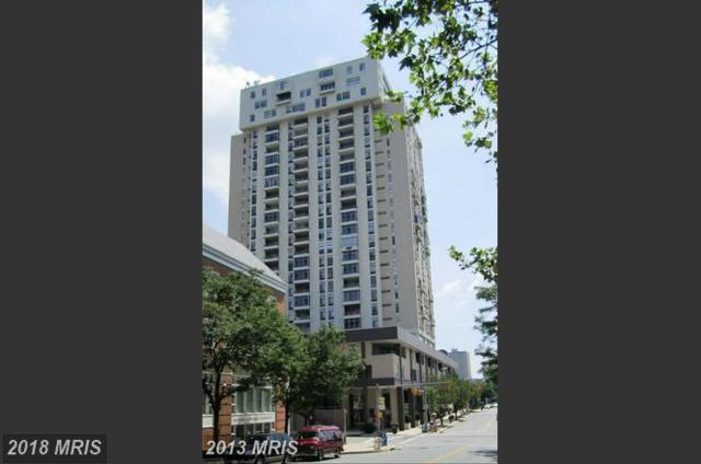 28 Allegheny Avenue #1402, Baltimore, MD 21204 (#BC10147930) :: ExecuHome Realty