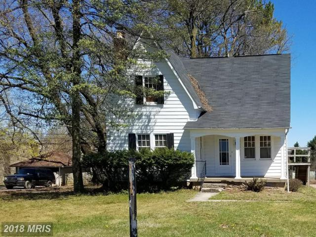 9506 Liberty Road, Randallstown, MD 21133 (#BC10148181) :: The Gus Anthony Team