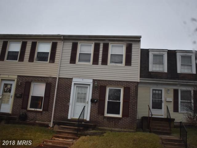 5 Beyda Court 29C, Baltimore, MD 21236 (#BC10148916) :: LoCoMusings