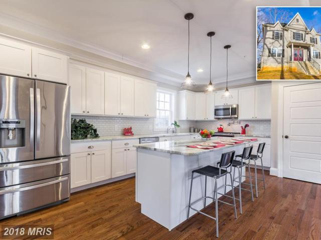 507 Rolling S, Catonsville, MD 21228 (#BC10150102) :: The Miller Team