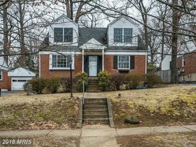 913 Olmstead Road, Baltimore, MD 21208 (#BC10150921) :: AJ Team Realty