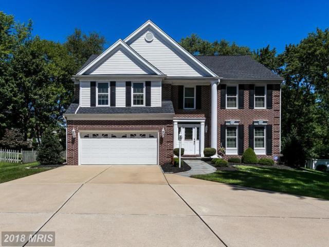 9111 Gardenia Road, Baltimore, MD 21236 (#BC10151942) :: The Gus Anthony Team