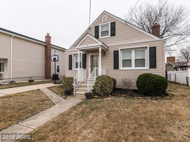 409 Margaret Avenue, Baltimore, MD 21221 (#BC10153077) :: AJ Team Realty