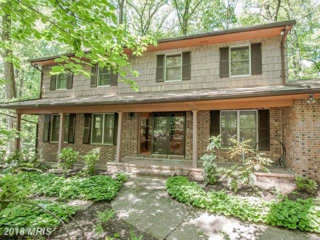 8 Bucksway Road, Owings Mills, MD 21117 (#BC10153902) :: The Gus Anthony Team