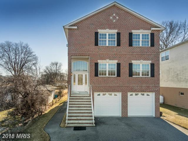 3646 Galloway Road, Baltimore, MD 21220 (#BC10153932) :: The Gus Anthony Team