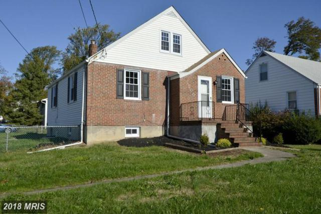 1500 Ingleside Avenue, Baltimore, MD 21207 (#BC10154249) :: The Gus Anthony Team