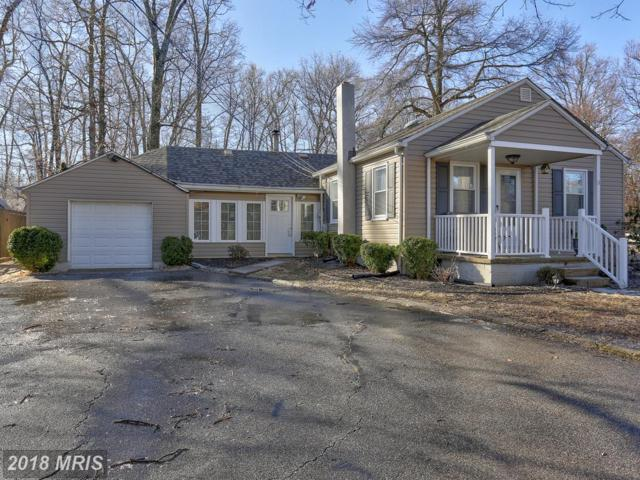 9927 Lyons Mill Road, Owings Mills, MD 21117 (#BC10155682) :: The Gus Anthony Team