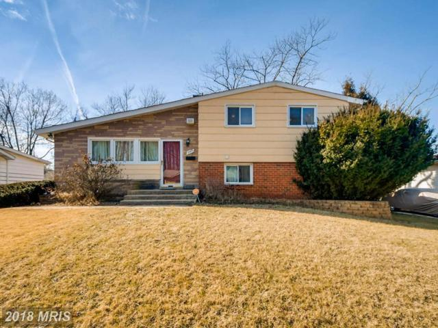 3306 Southgreen Road, Baltimore, MD 21244 (#BC10155887) :: The Gus Anthony Team