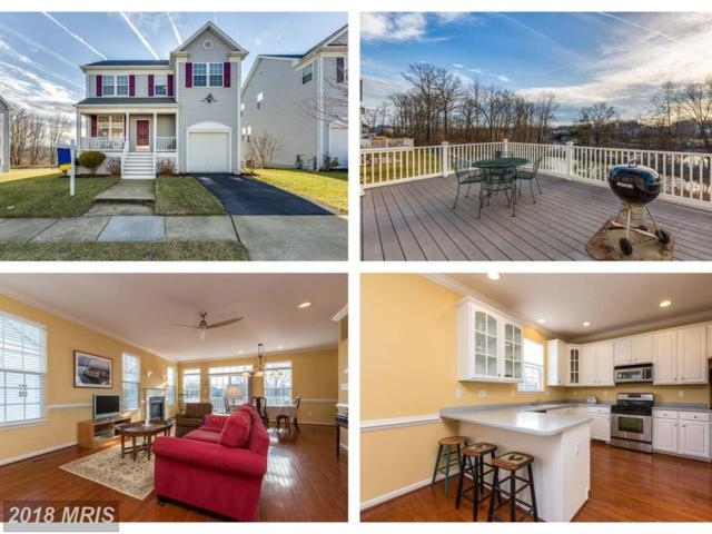 1619 Sandy Hollow Circle, Baltimore, MD 21221 (#BC10158819) :: The Gus Anthony Team