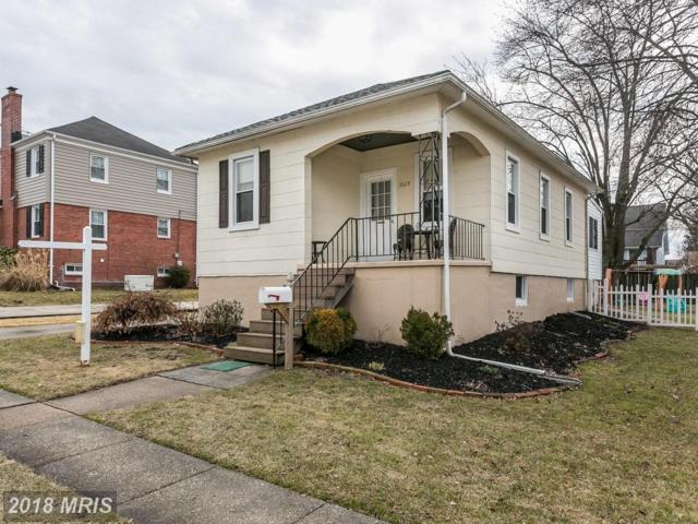2623 Windsor Road, Baltimore, MD 21234 (#BC10159013) :: The Bob Lucido Team of Keller Williams Integrity