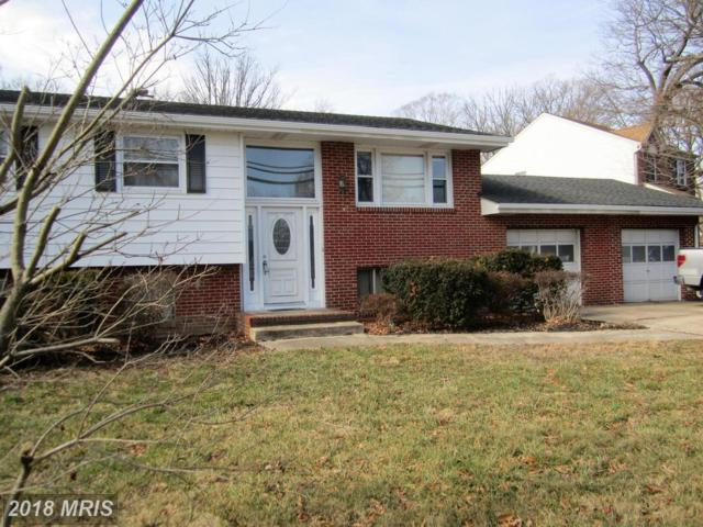 7621 Lodge Forest Road, Baltimore, MD 21219 (#BC10159028) :: The Bob Lucido Team of Keller Williams Integrity