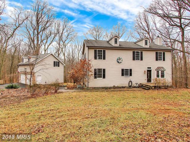 20000 Kirkwood Shop Road, White Hall, MD 21161 (#BC10159038) :: The Bob Lucido Team of Keller Williams Integrity