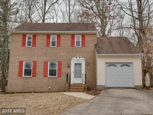 7003 Upper Mills Circle, Baltimore, MD 21228 (#BC10159137) :: CORE Maryland LLC
