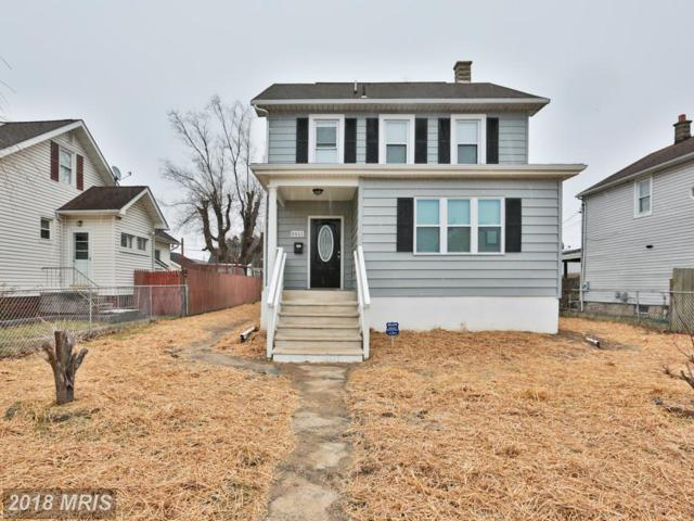 3011 Ritchie Avenue, Baltimore, MD 21219 (#BC10159398) :: The Tom Conner Team