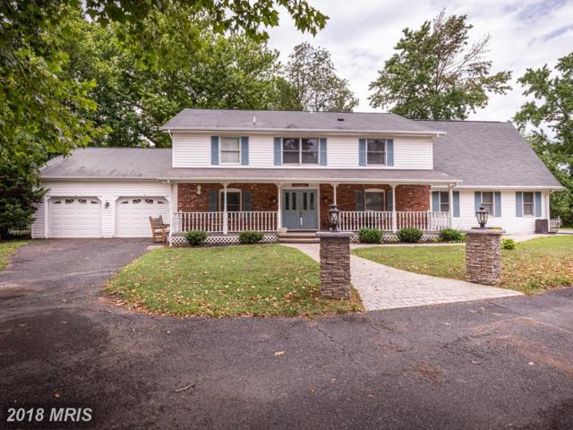 3810 Clarks Point Road, Baltimore, MD 21220 (#BC10159744) :: The Gus Anthony Team