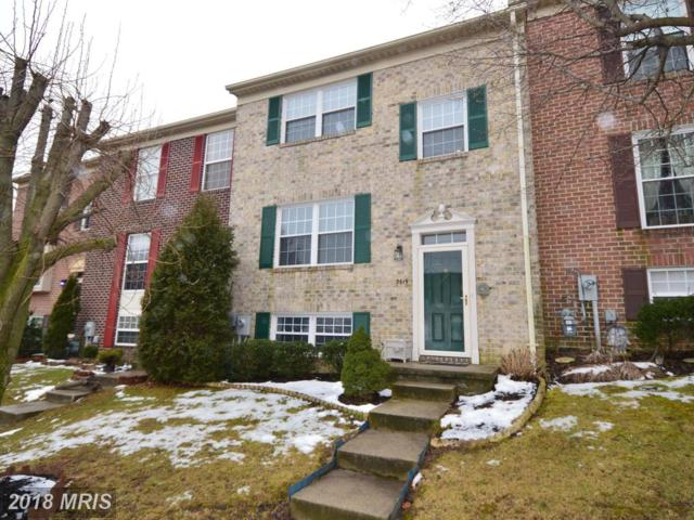 3619 Heathers Way, Baltimore, MD 21234 (#BC10159796) :: The Maryland Group of Long & Foster