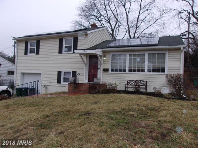 1916 Rollingwood Road, Baltimore, MD 21228 (#BC10160000) :: Wes Peters Group