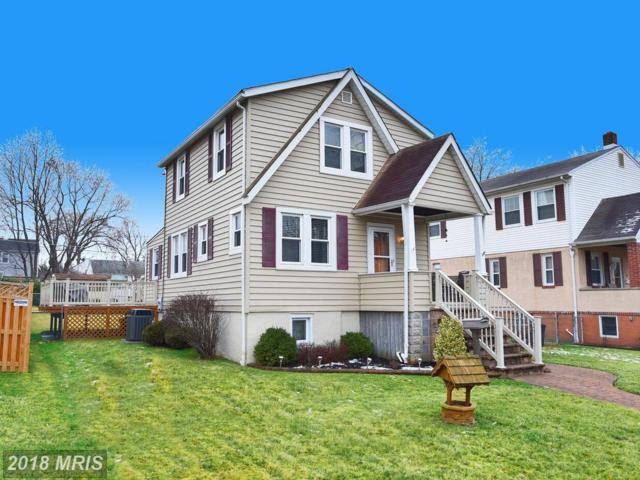 19 Leslie Avenue, Baltimore, MD 21236 (#BC10160067) :: The Gus Anthony Team