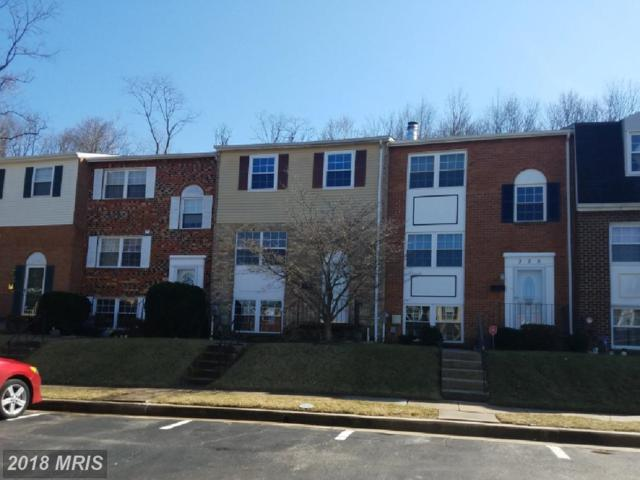 327 Ringold Valley Circle, Cockeysville, MD 21030 (#BC10160676) :: Advance Realty Bel Air, Inc