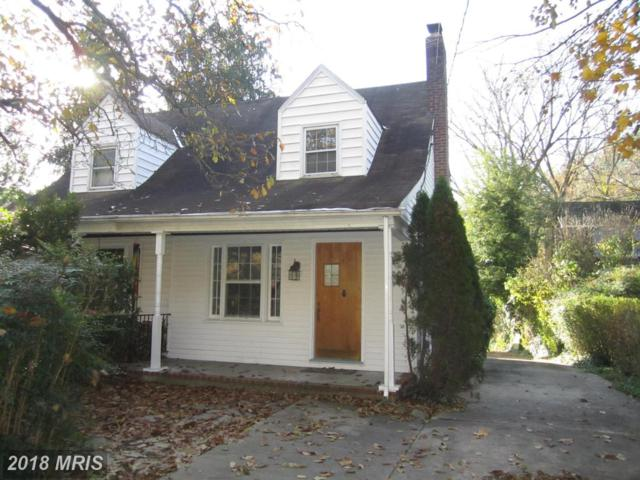 1807 Joppa Road, Towson, MD 21204 (#BC10161438) :: The Miller Team