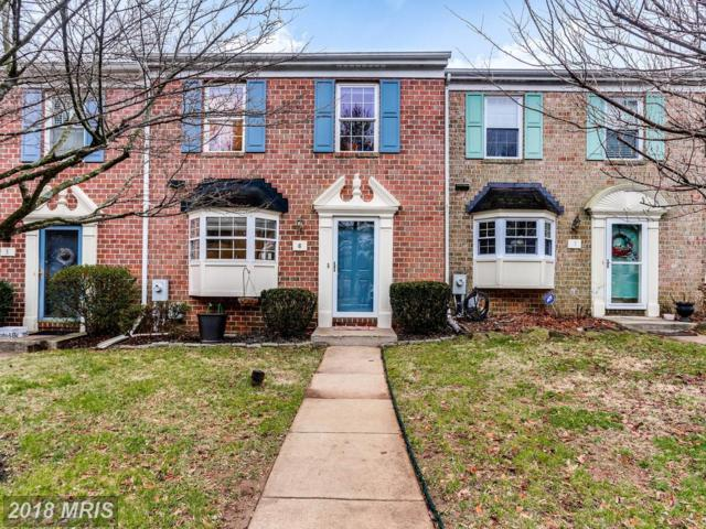 5 Bryans Mill Way, Catonsville, MD 21228 (#BC10161871) :: Wes Peters Group