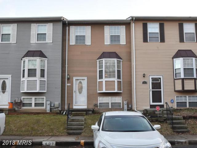 409 Kosoak Road, Baltimore, MD 21220 (#BC10162855) :: Circadian Realty Group