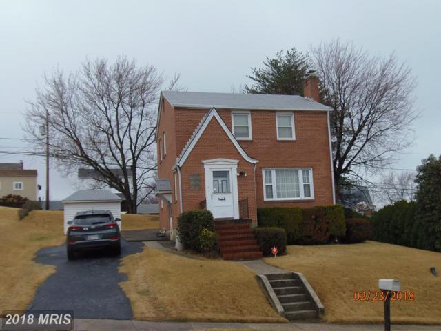 8024 Caradoc Drive, Baltimore, MD 21237 (#BC10163615) :: The Gus Anthony Team