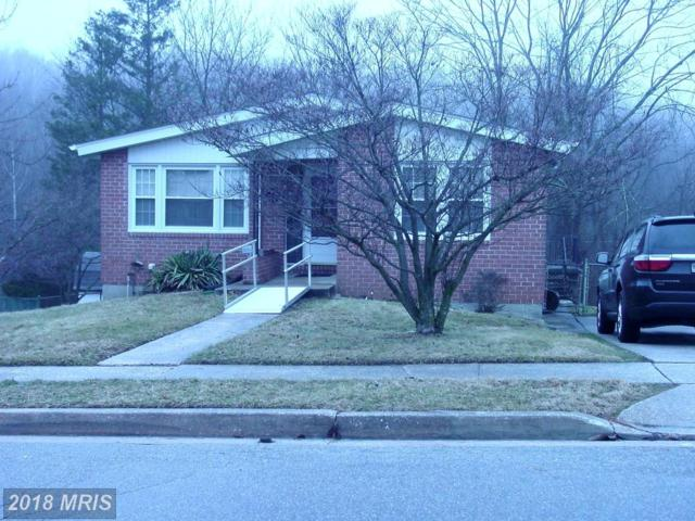 7427 Prince George Road, Baltimore, MD 21208 (#BC10163886) :: The Miller Team